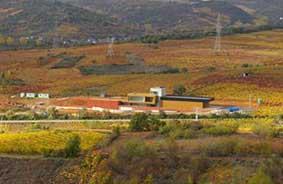 Aktuel vinavl i El Bierzo